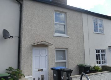 Thumbnail 2 bed terraced house to rent in Turkey Street, Enfield