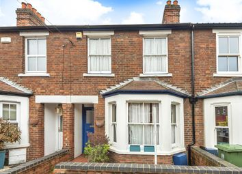 3 bed terraced house for sale in West Oxford, Oxfordshire OX2