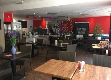Restaurant/cafe for sale in Terminus Road, Eastbourne BN21