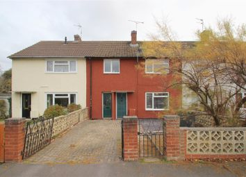 Thumbnail 3 bed terraced house for sale in Manor Estate, Wolston