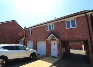 2 bed flat to rent in Malone Avenue, St Andrew's Ridge, Swindon, Wiltshire SN25