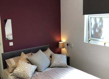 Thumbnail Room to rent in Dundee St, Northampton