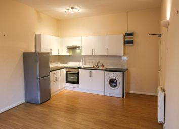 Thumbnail 1 bed flat to rent in North Parade, Matlock Bath, Matlock