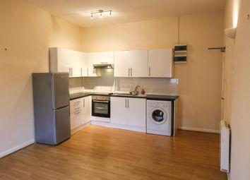 Thumbnail 1 bed flat to rent in North Parade, Matlock Bath, Matlock