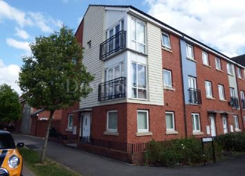 Thumbnail 4 bed end terrace house for sale in East Dock Road, Alexandra Gate, Newport.