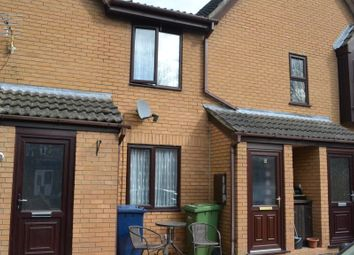 Thumbnail 1 bed terraced house to rent in High School Close, Manea