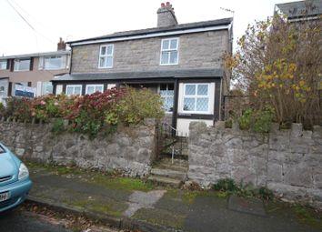 Thumbnail 4 bed property for sale in Ffordd Y Llan, Llysfaen, Colwyn Bay