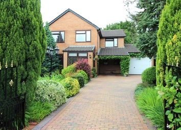 Thumbnail 4 bed property for sale in Lancaster Avenue, Leyland
