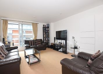 Thumbnail 2 bed flat to rent in High Street, Uxbridge, Middlesex