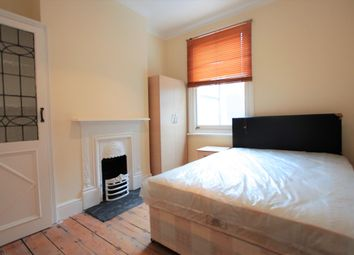 Thumbnail 4 bed terraced house to rent in Mellish Street, London