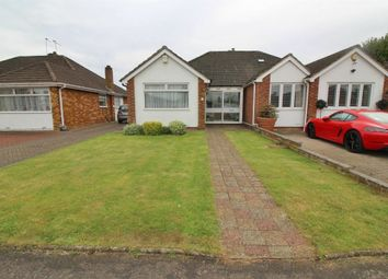 Thumbnail 2 bed bungalow for sale in Winton Drive, Cheshunt, Waltham Cross