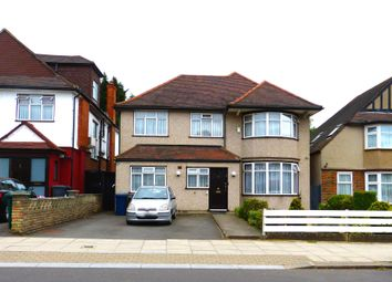 Thumbnail 5 bed detached house for sale in Princes Park Avenue, Golders Green