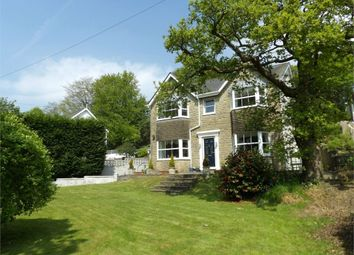Thumbnail 4 bedroom detached house for sale in Hendrefoilan Road, Sketty, Swansea, West Glamorgan
