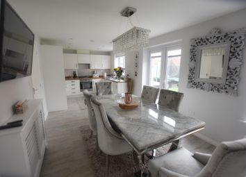 Thumbnail 4 bed property for sale in Merevale Way, Stenson Fields, Derby