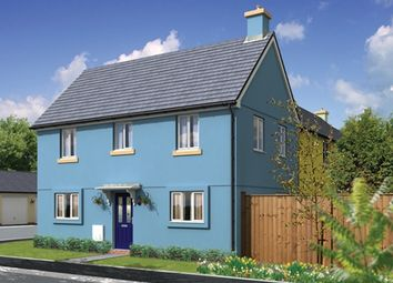 Thumbnail 3 bed detached house for sale in Buckleigh Road, Westward Ho!