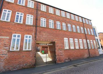 Thumbnail 1 bed flat for sale in Gibson Works, Mary Street, Sheffield