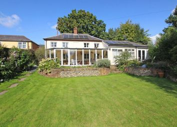 Thumbnail 3 bed cottage for sale in Hop Gardens, Whiteparish, Salisbury