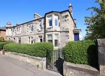 Thumbnail 4 bed flat for sale in Normand Road, Dysart, Kirkcaldy, Fife