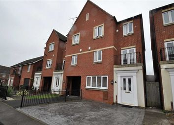 Thumbnail 3 bedroom semi-detached house for sale in Ardgowan Grove, Lanesfield, West Midlands
