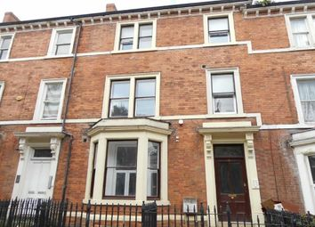 Thumbnail 1 bedroom flat to rent in Hartington Steet, Derby