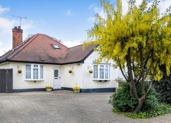 Thumbnail 3 bed bungalow for sale in Walnut Tree Crescent, Sawbridgeworth