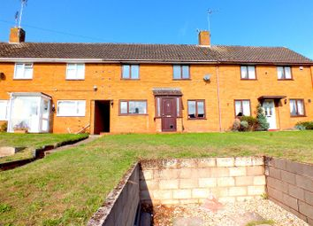 Thumbnail 2 bed terraced house for sale in Wassell Drive, Bewdley