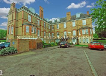 Thumbnail 2 bed flat to rent in Buchannon Close, Winchmore Hill