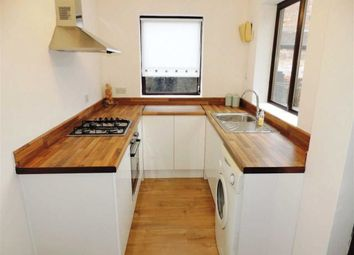 Thumbnail 2 bedroom terraced house for sale in Hawthorn Street, Gorton, Manchester