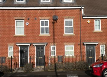 Thumbnail 3 bed town house to rent in Alexandrea Way, Wallsend