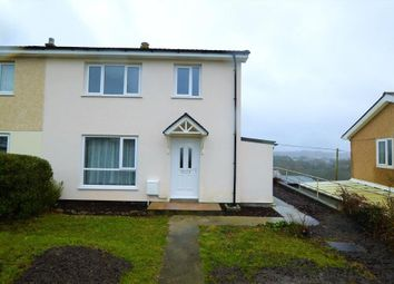 Thumbnail 3 bedroom semi-detached house for sale in Kings Tamerton Road, Plymouth, Devon