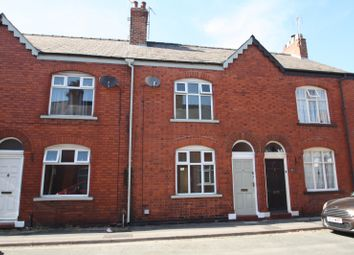 Thumbnail 2 bed terraced house to rent in Wallace Street, Castle, Northwich