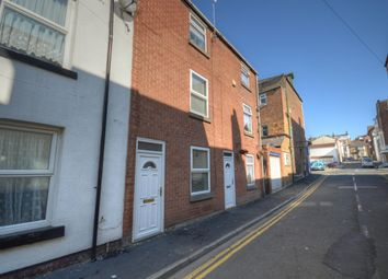 Thumbnail 3 bed terraced house for sale in Clark Street, Scarborough