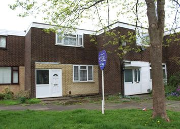 Thumbnail 2 bed terraced house to rent in Chaucer Road, Farnborough, Hampshire