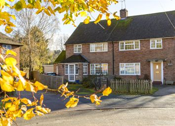 Thumbnail 3 bed semi-detached house for sale in Zambra Way, Seal, Sevenoaks