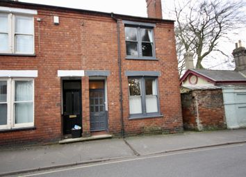 Thumbnail 3 bed end terrace house to rent in Union Road, Lincoln, Lincolnshire