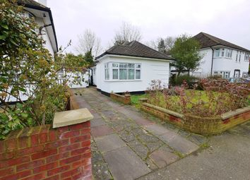 3 bed bungalow for sale in St. Thomas Drive, Pinner HA5