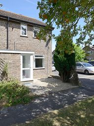Thumbnail 2 bed end terrace house for sale in Shepherds Close, Grove, Wantage