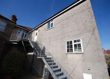 Thumbnail 1 bedroom flat to rent in Henleaze Road, Henleaze, Bristol