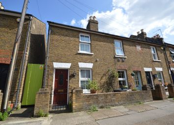 Thumbnail 2 bed end terrace house for sale in New Road, Hounslow