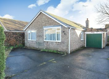 Thumbnail 3 bed detached house for sale in Low Field Lane, Staveley, Knaresborough
