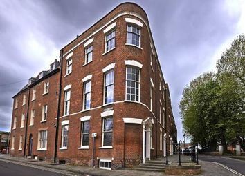 Thumbnail 1 bed flat for sale in Queen Street, Bridgwater