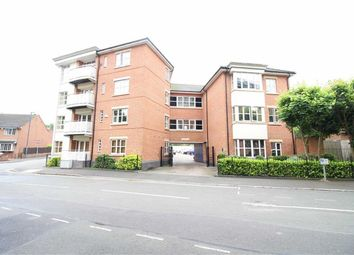 Thumbnail 2 bedroom flat for sale in Merchants Corner, Markeaton Street, Derby