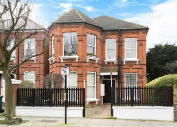 Thumbnail Studio for sale in Fordwych Road, London