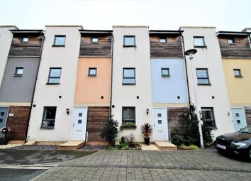 Thumbnail 3 bed property for sale in The Anchorage, Portishead, Bristol