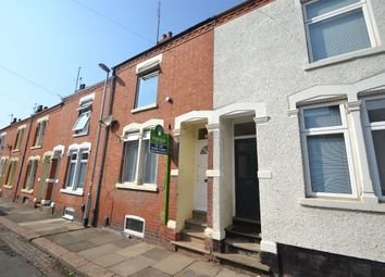 Thumbnail 2 bed terraced house to rent in Stanhope Road, Northampton