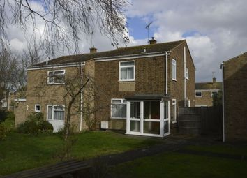 Thumbnail 3 bed semi-detached house for sale in St. Andrews Walk, Allhallows, Rochester