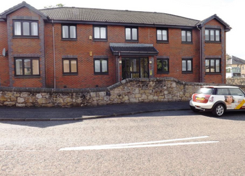 Thumbnail 2 bed flat to rent in Greenhorn's Well Crescent, Falkirk FK1,