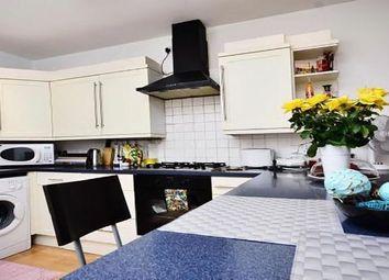 Thumbnail 4 bedroom maisonette to rent in Grange Road, London