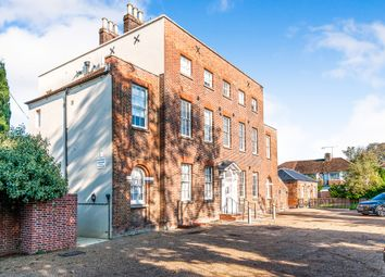 Thumbnail 1 bed flat for sale in Barton Mill Road, Canterbury
