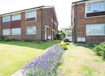 Thumbnail 2 bed flat for sale in Lyminge Close, Sidcup